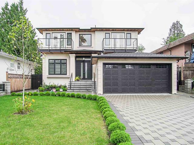 House for sale in Burnaby Lake, Burnaby, Burnaby South, 7760 Rosewood Street, 262429116 | Realtylink.org
