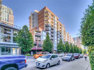 Apartment for sale in Downtown VW, Vancouver, Vancouver West, 805 1330 Hornby Street, 262457141 | Realtylink.org