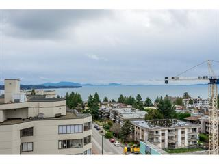 Apartment for sale in White Rock, South Surrey White Rock, 608 15111 Russell Avenue, 262448227 | Realtylink.org