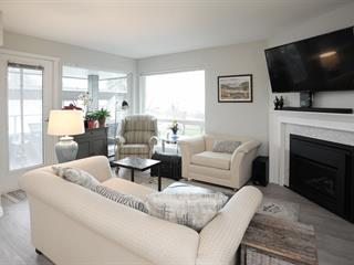 Apartment for sale in White Rock, South Surrey White Rock, 303 15717 Marine Drive, 262454542   Realtylink.org