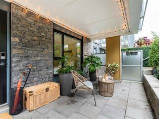 Townhouse for sale in Lower Lonsdale, North Vancouver, North Vancouver, 115 221 E 3rd Street, 262448240 | Realtylink.org