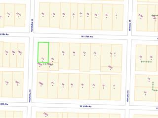Lot for sale in Mount Pleasant VW, Vancouver, Vancouver West, 74 W 12th Avenue, 262456240 | Realtylink.org