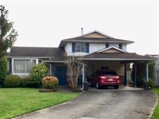 House for sale in Steveston North, Richmond, Richmond, 4880 Fortune Avenue, 262456690 | Realtylink.org