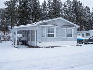 Manufactured Home for sale in Williams Lake - City, Williams Lake, Williams Lake, 11 1700 S Broadway Avenue, 262457000 | Realtylink.org