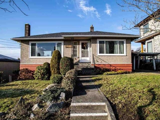 House for sale in South Slope, Burnaby, Burnaby South, 7957 Strathearn Avenue, 262450046   Realtylink.org