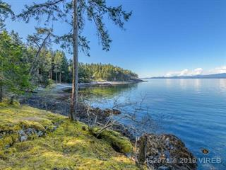 Lot for sale in Nanoose Bay, Fort Nelson, Lot A Oak Leaf Drive, 452971 | Realtylink.org