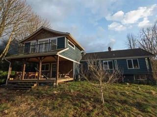 House for sale in Columbia Valley, Cultus Lake, 41381 Henderson Road, 262453811 | Realtylink.org