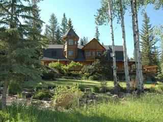 House for sale in Quesnel Rural - South, Quesnel, Quesnel, 10331 Eberding Road, 262386823 | Realtylink.org