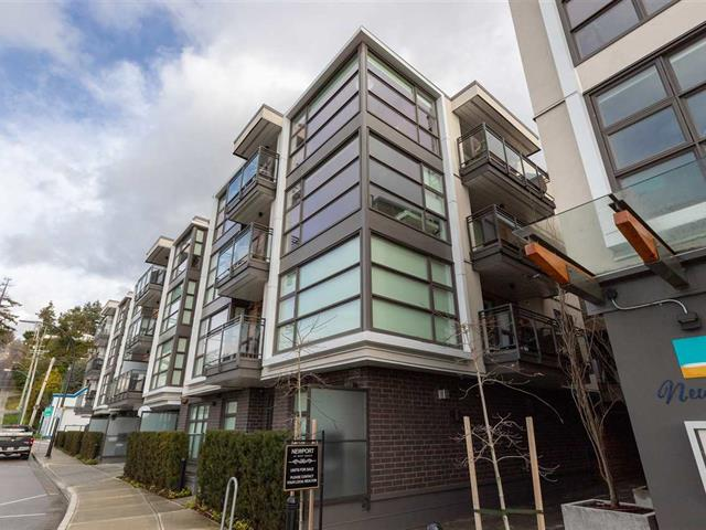 Apartment for sale in White Rock, South Surrey White Rock, 201 1160 Oxford Street, 262447676 | Realtylink.org