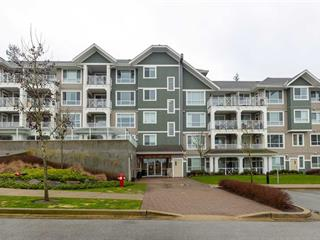 Apartment for sale in Cloverdale BC, Surrey, Cloverdale, 405 16388 64 Avenue, 262454972 | Realtylink.org