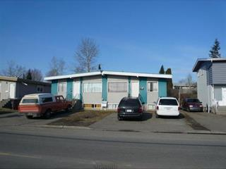 Fourplex for sale in Spruceland, Prince George, PG City West, 717-723 Ahbau Street, 262457043 | Realtylink.org