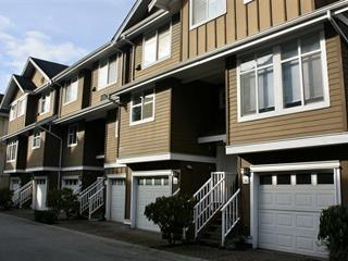 Townhouse for sale in Queensborough, New Westminster, New Westminster, 35 935 Ewen Avenue, 262456400 | Realtylink.org