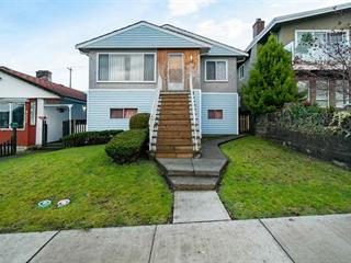 House for sale in Vancouver Heights, Burnaby, Burnaby North, 4218 Eton Street, 262454028 | Realtylink.org