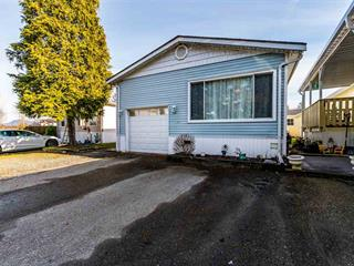 Manufactured Home for sale in Sardis West Vedder Rd, Chilliwack, Sardis, 58 6035 Vedder Road, 262456411 | Realtylink.org