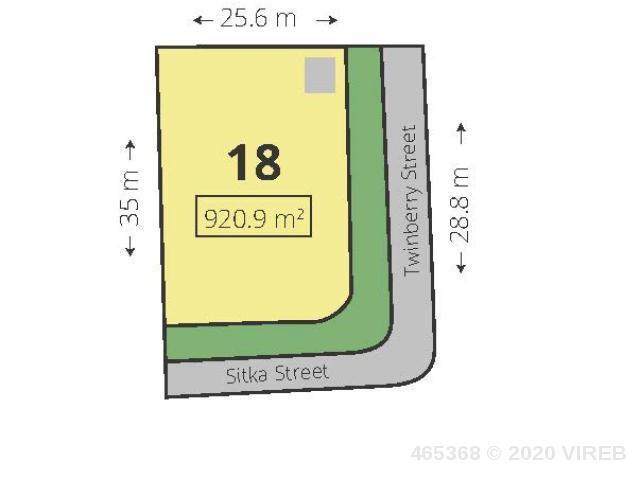 Lot for sale in Campbell River, Coquitlam, 736 Sitka Street, 465368 | Realtylink.org