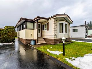 Manufactured Home for sale in Chilliwack River Valley, Chilliwack, Sardis, 144 46511 Chilliwack Lake Road, 262451750   Realtylink.org