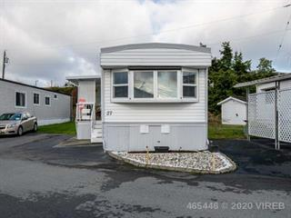 Manufactured Home for sale in Nanaimo, Prince Rupert, 6245 Metral Drive, 465446 | Realtylink.org