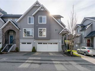 Townhouse for sale in Promontory, Chilliwack, Sardis, 57 5965 Jinkerson Road, 262456907 | Realtylink.org