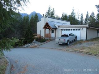 House for sale in Gold River, Robson Valley, 524 Mallard Way, 463639 | Realtylink.org