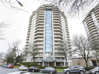 Apartment for sale in Quay, New Westminster, New Westminster, 506 1245 Quayside Drive, 262452998 | Realtylink.org