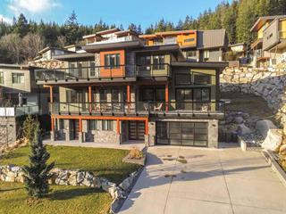 House for sale in Plateau, Squamish, Squamish, 2081 Crumpit Woods Drive, 262457079 | Realtylink.org