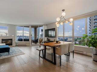 Apartment for sale in Lower Lonsdale, North Vancouver, North Vancouver, 703 408 Lonsdale Avenue, 262455632 | Realtylink.org
