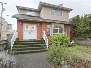 House for sale in Kerrisdale, Vancouver, Vancouver West, 2116 W 46th Avenue, 262455454 | Realtylink.org