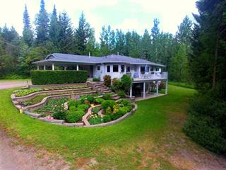 House for sale in Bouchie Lake, Quesnel, Quesnel, 1845 Bradford Road, 262456762 | Realtylink.org