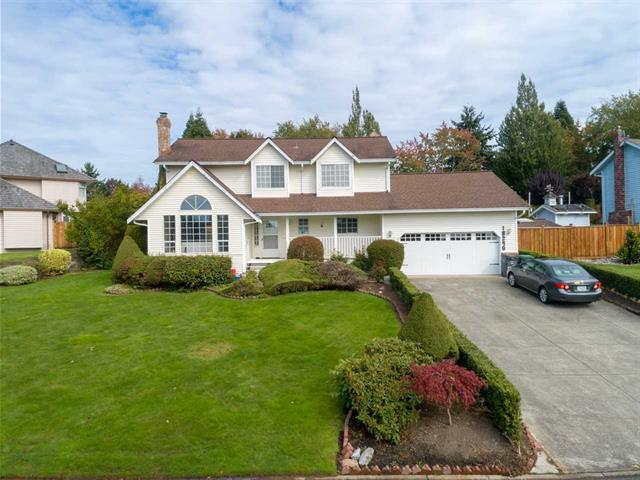 House for sale in Cloverdale BC, Surrey, Cloverdale, 18249 54 Avenue, 262448463 | Realtylink.org