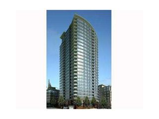 Apartment for sale in Port Moody Centre, Port Moody, Port Moody, 2407 110 Brew Street, 262457377 | Realtylink.org