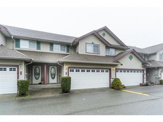 Townhouse for sale in Promontory, Chilliwack, Sardis, 40 46360 Valleyview Road, 262457039 | Realtylink.org