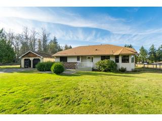 House for sale in Salmon River, Langley, Langley, 24590 50 Avenue, 262448025 | Realtylink.org
