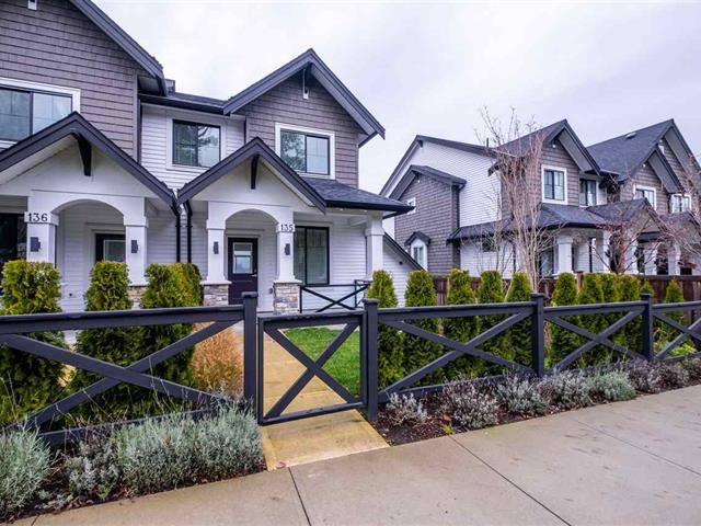 Townhouse for sale in Sullivan Station, Surrey, Surrey, 135 6030 142 Street, 262444953 | Realtylink.org