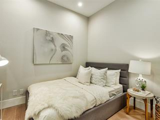 Apartment for sale in Norgate, North Vancouver, North Vancouver, 105 1591 Bowser Avenue, 262448779   Realtylink.org