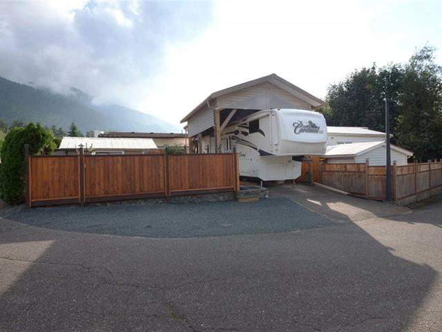 Recreational Property for sale in Cultus Lake, Chilliwack, Cultus Lake, 82 1436 Frost Road, 262452622   Realtylink.org