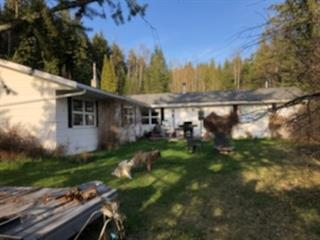 House for sale in Quesnel - Rural North, Quesnel, Quesnel, 4320 Quesnel-Hixon Road, 262456667 | Realtylink.org