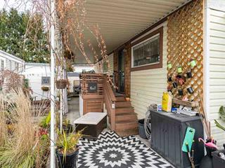 Manufactured Home for sale in Maillardville, Coquitlam, Coquitlam, 216 201 Cayer Street, 262442336 | Realtylink.org