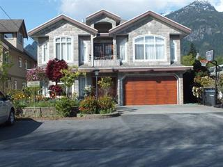 House for sale in Dentville, Squamish, Squamish, 38783 Garibaldi Avenue, 262445153 | Realtylink.org