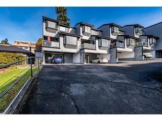 Townhouse for sale in White Rock, South Surrey White Rock, 7 14985 Victoria Avenue, 262457525 | Realtylink.org
