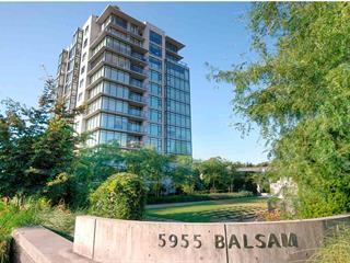 Apartment for sale in Kerrisdale, Vancouver, Vancouver West, 605 5955 Balsam Street, 262456574 | Realtylink.org