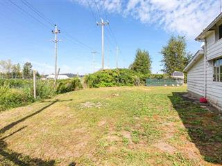 Lot for sale in Poplar, Abbotsford, Abbotsford, 34583 2nd Avenue, 262440594 | Realtylink.org