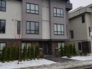 Townhouse for sale in Langley City, Langley, Langley, 8 19670 55a Avenue, 262456269 | Realtylink.org