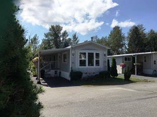 Manufactured Home for sale in Chilliwack River Valley, Sardis, Sardis, 75 46484 Chilliwack Lake Road, 262457040 | Realtylink.org