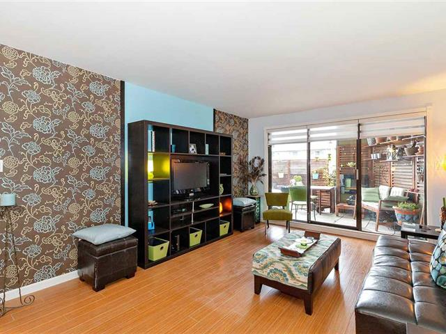 Apartment for sale in Uptown NW, New Westminster, New Westminster, 104 327 Ninth Street, 262456289 | Realtylink.org