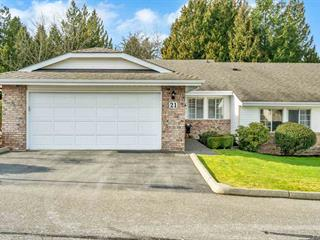 Townhouse for sale in Langley City, Langley, Langley, 21 5051 203 Street, 262457440 | Realtylink.org
