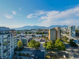 Apartment for sale in Fairview VW, Vancouver, Vancouver West, 603 1633 W 8th Avenue, 262455356   Realtylink.org