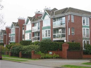 Apartment for sale in Simon Fraser Univer., Burnaby, Burnaby North, 204 1695 Augusta Avenue, 262451464 | Realtylink.org