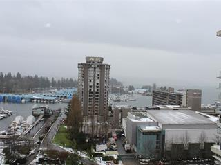 Apartment for sale in Coal Harbour, Vancouver, Vancouver West, 1203 1680 Bayshore Drive, 262451968 | Realtylink.org