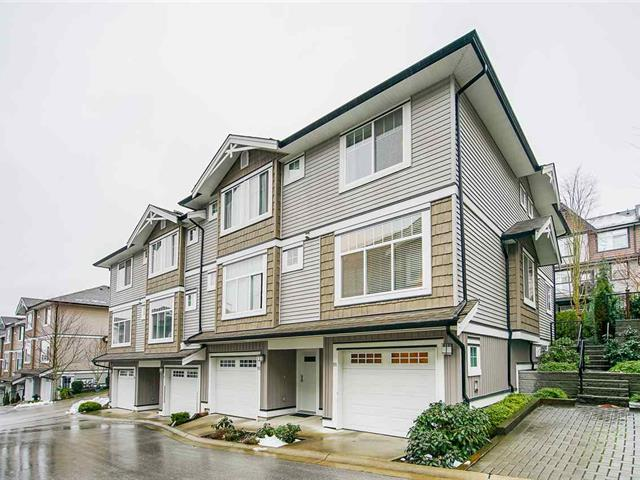 Townhouse for sale in Sullivan Station, Surrey, Surrey, 91 14356 63a Avenue, 262456013 | Realtylink.org