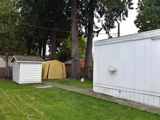 Manufactured Home for sale in Southwest Maple Ridge, Maple Ridge, Maple Ridge, 62 21163 Lougheed Highway, 262455525 | Realtylink.org
